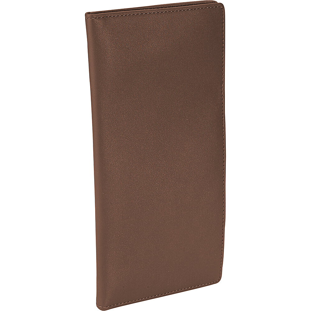 Royce Leather Passport Ticket Holder - Coco - Travel Accessories, Travel Wallets