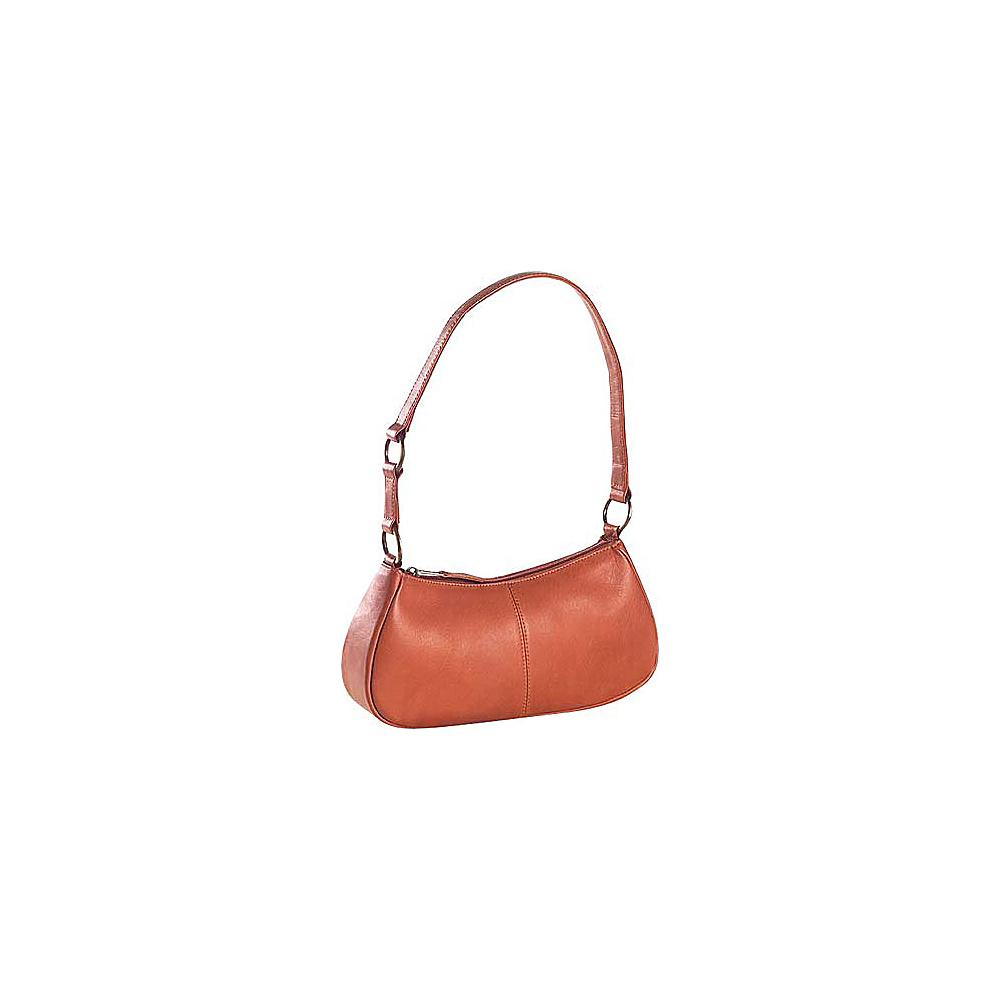 Clava Lil Hobo - Vachetta Tan - Handbags, Leather Handbags