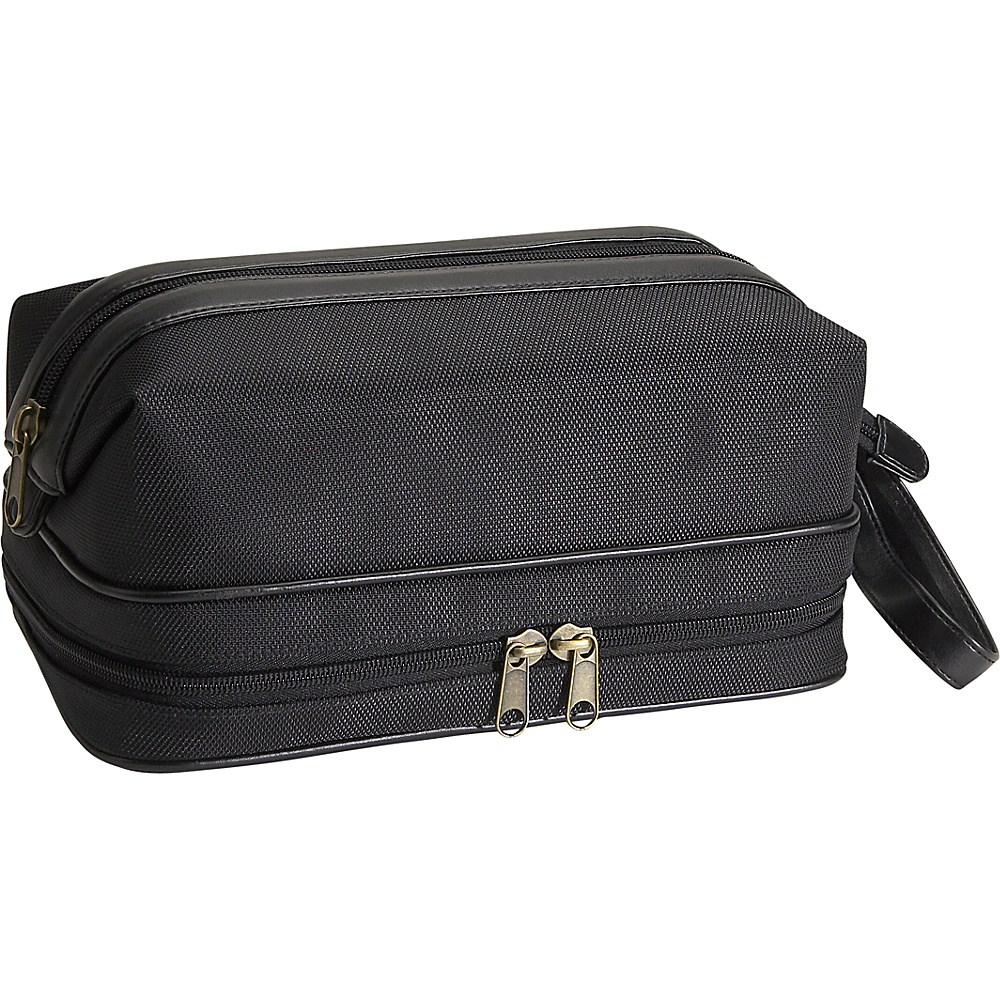 Dopp Super Travel Kit - Black