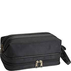 Super Travel Kit Black