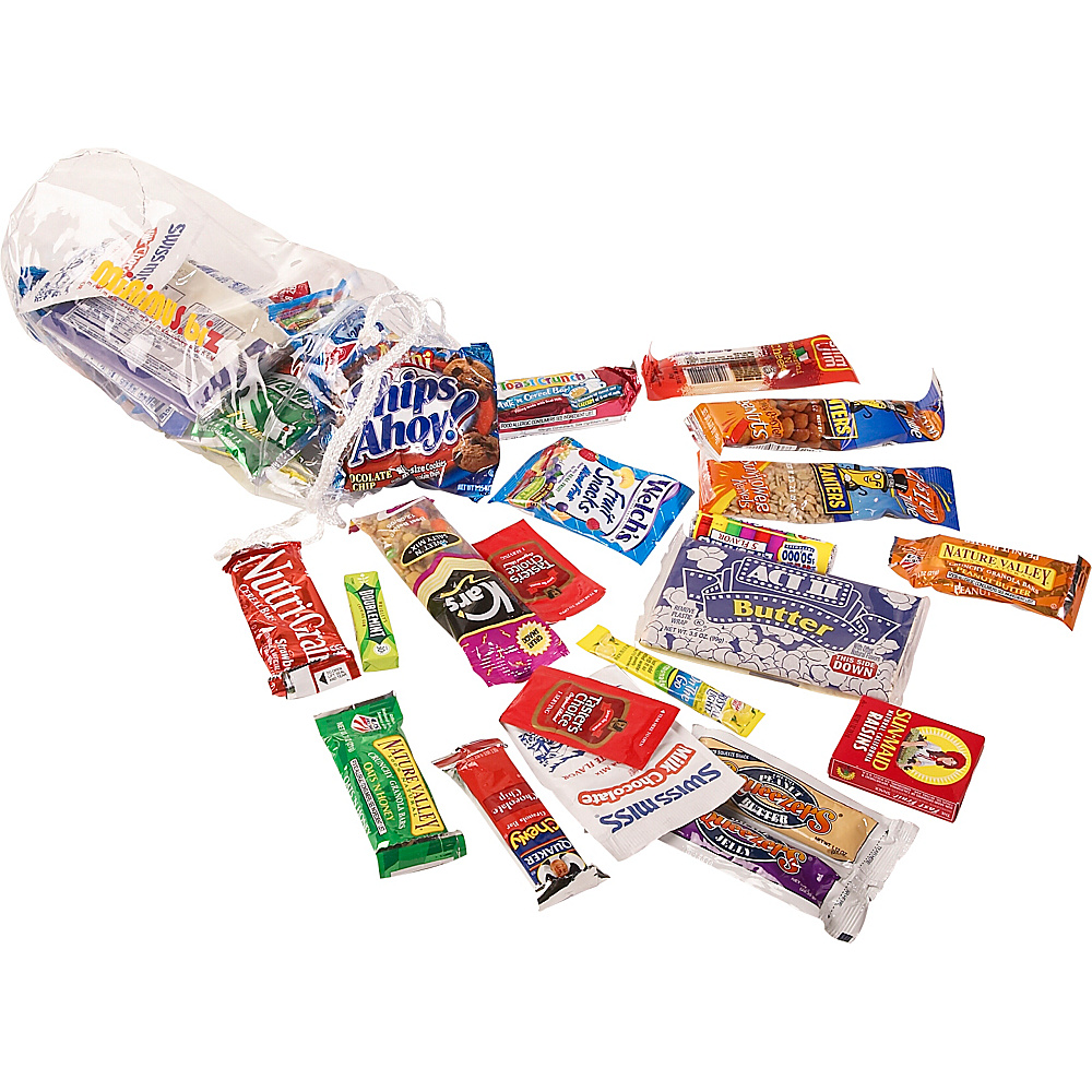 Minimus Dorm Snack Pack As Shown