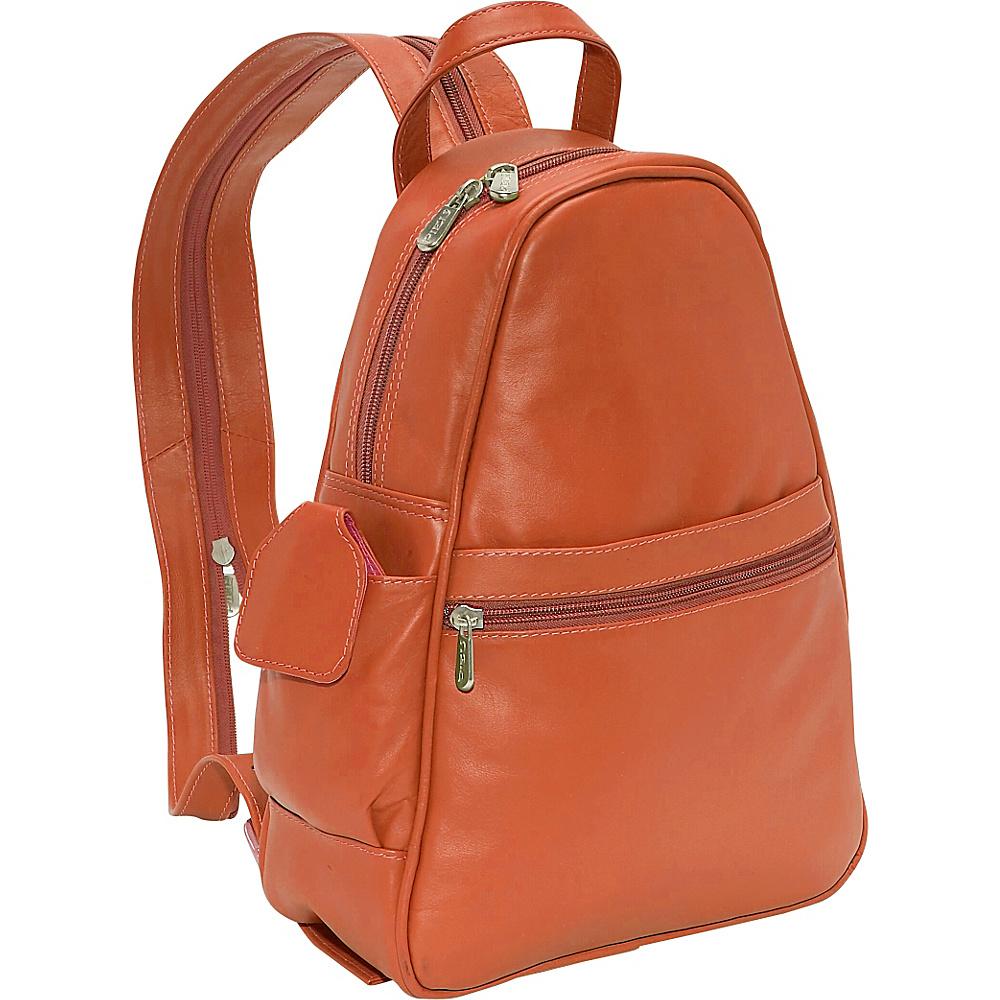 Piel Tri-Shaped Sling Bag Saddle - Piel Slings - Backpacks, Slings