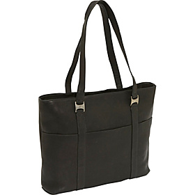 Laptop Business Tote Black