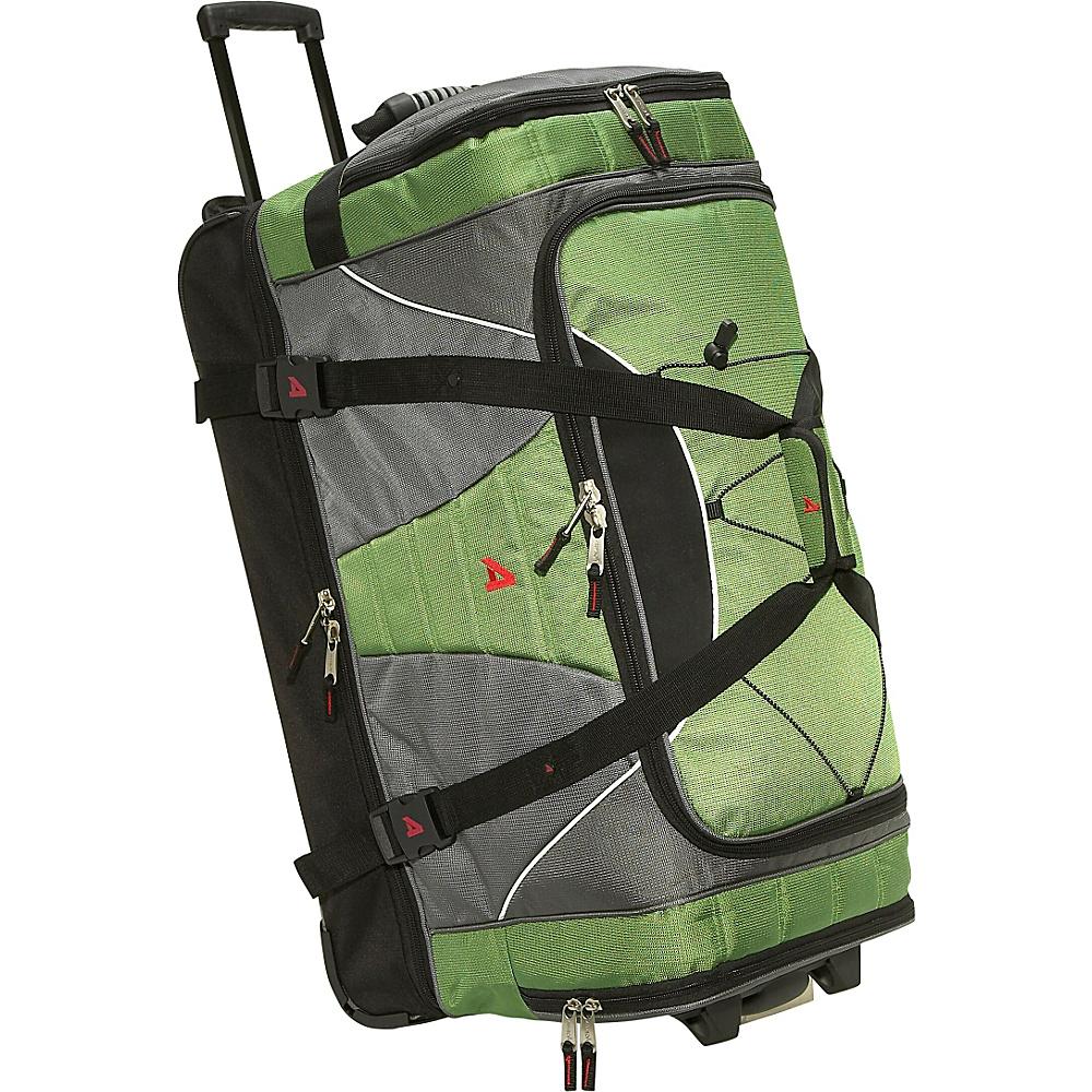 Athalon Sportgear 29 Over/Under Wheeling Duffel - Luggage, Softside Checked
