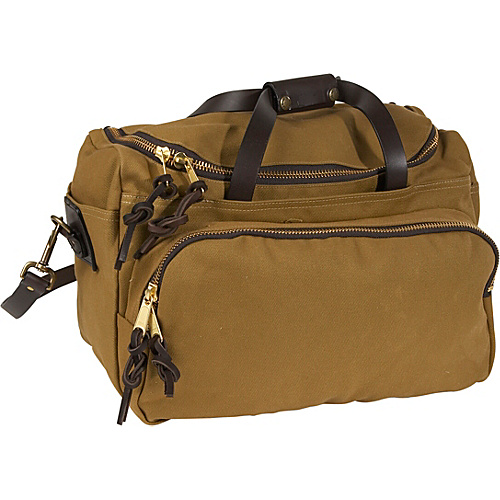 Filson Sportsman's Bag - Desert Tan