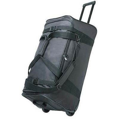 Netpack FAT Boy Jr. 30 inch Cargo Duffel - Black