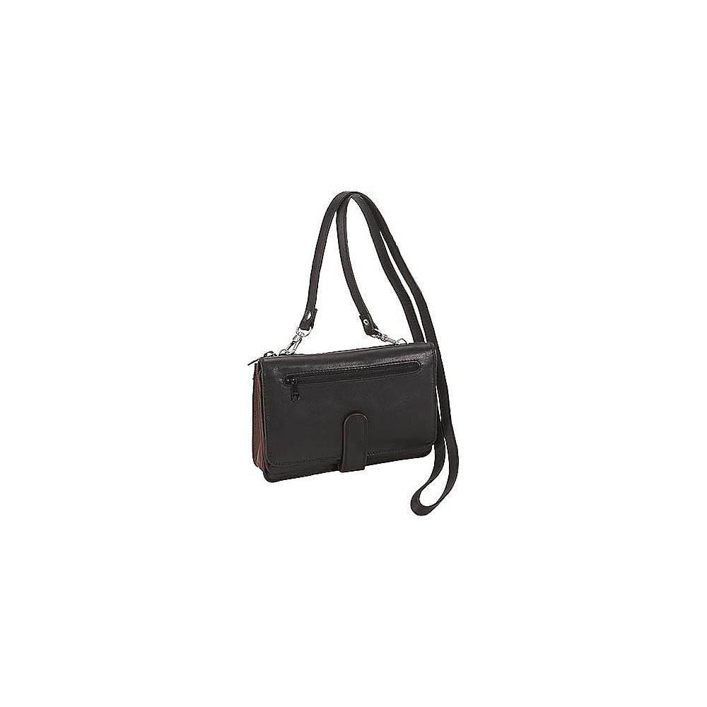 Derek Alexander Deluxe Clutch w/ Detachable Strap - Women's SLG, Women's Wallets