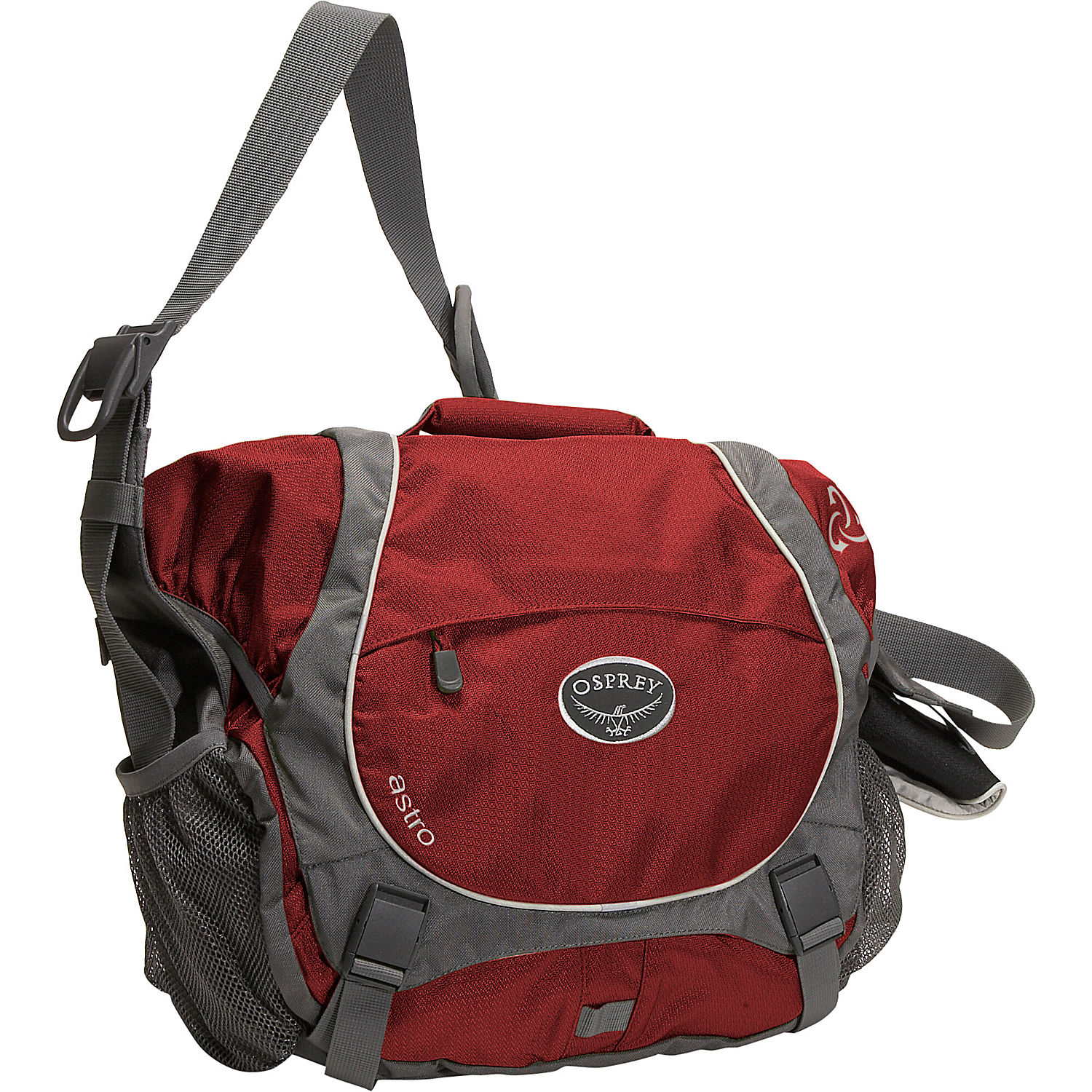 Osprey Astro Laptop Messenger Bag Ebags Com