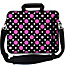 Polka Dots: Back with Pink & White - $25.59