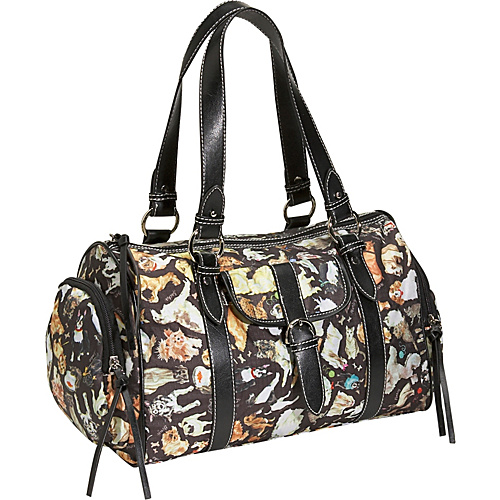 Sydney Love Cats & Dogs Satchel - Shoulder Bag