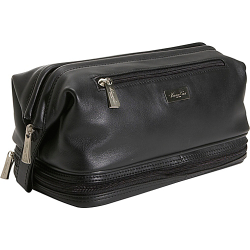 Kenneth Cole New York Business Travel Kit - Black