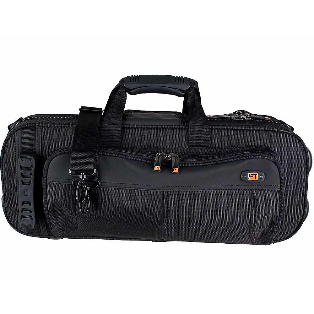 Protec Contoured Trumpet PRO PAC Case - Black