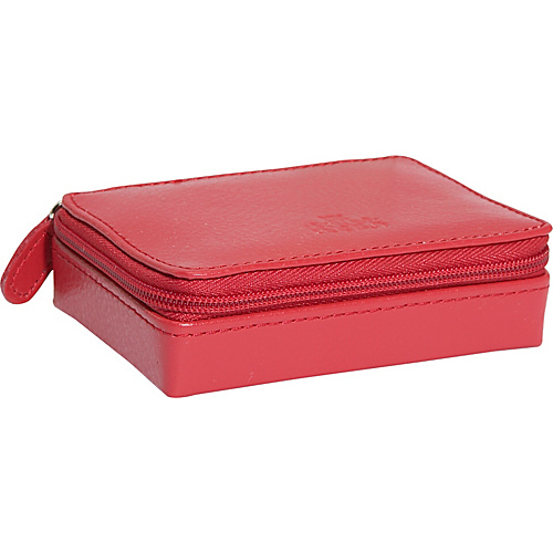 Rowallan Reece - Mini Travel Box - Red