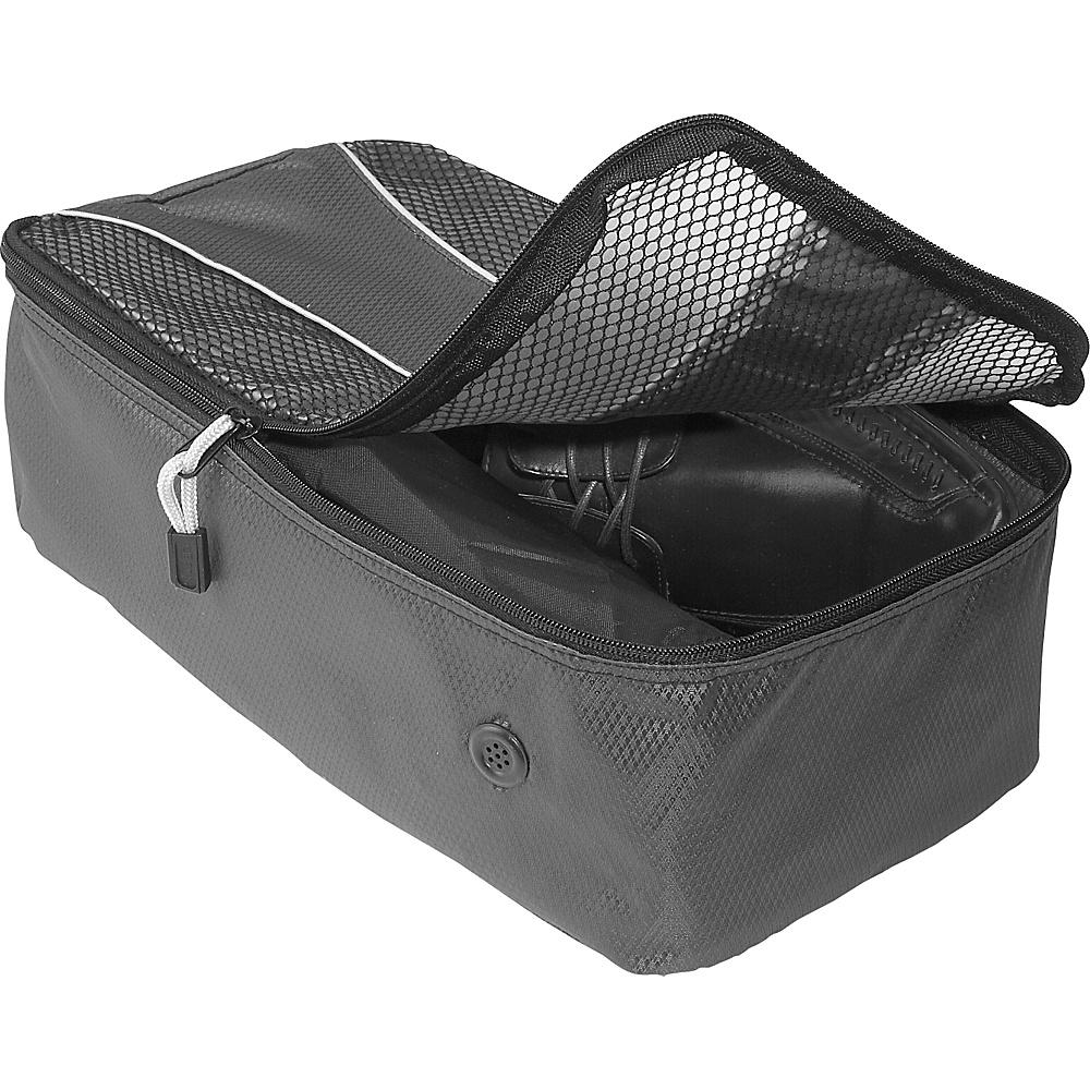 eBags Shoe Bag - Titanium - Travel Accessories, Travel Organizers