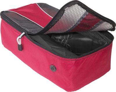 eBags Shoe Bag - Raspberry