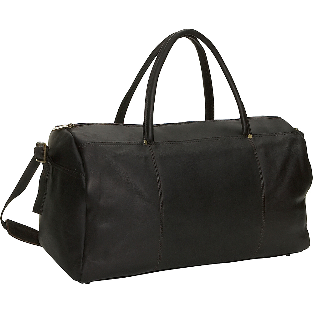 David King & Co. Top Zip Duffel - Cafe - Duffels, Travel Duffels