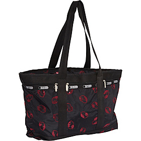 Travel Tote (patent) Hot Kiss