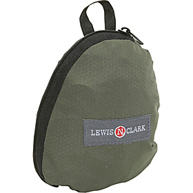 Stash Packs Sling Pack Green