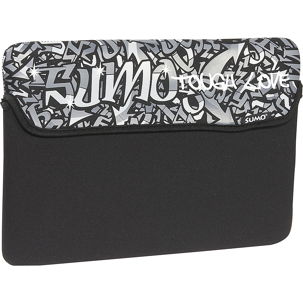 Sumo Graffiti Sleeve for 15 MacBook Pro Black