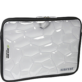 Aircube Notebook Sleeve - 17.0'' Black