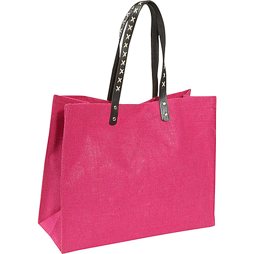 Earth Axxessories Jute Carrier - Tote