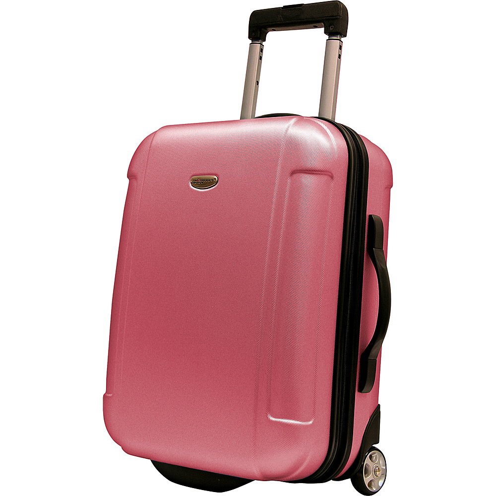 Travelers Choice Freedom 21 in. Hardshell Wheeled - Luggage, Hardside Carry-On