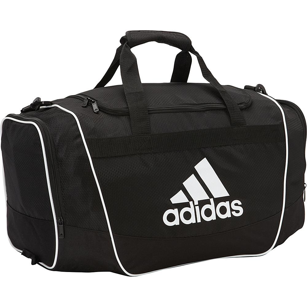 404ad8a5f221 ... UPC 716106731846 product image for adidas Defender Duffel II - Medium  Black - adidas All Purpose ...