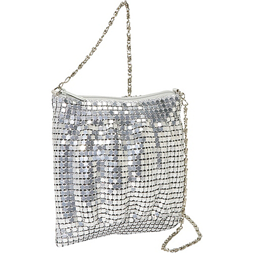 Prezzo Metal Mess Cross Body - Shoulder Bag