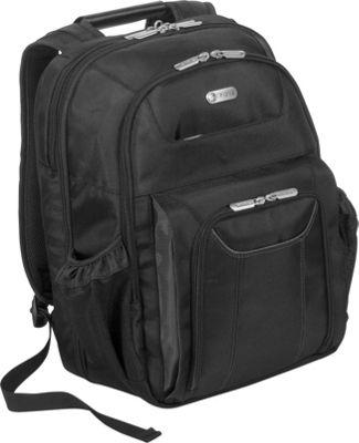Targus Zip-Thru Corporate Traveler Notebook Backpack -
