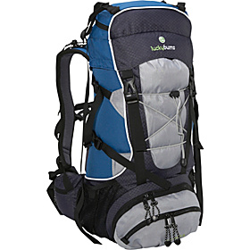 Rumba Multi Night Backpack Blue