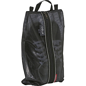 Pack-It Shoe Sac Black