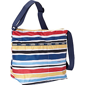 Cleo Crossbody Cabana Stripe