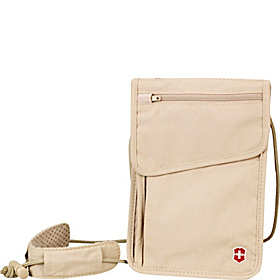 Lifestyle Accessories 3.0 Deluxe Concealed Security Pouch Nude