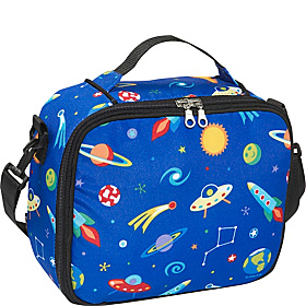 Out of This World Original Lunch Bag Olive Kids Out of This World
