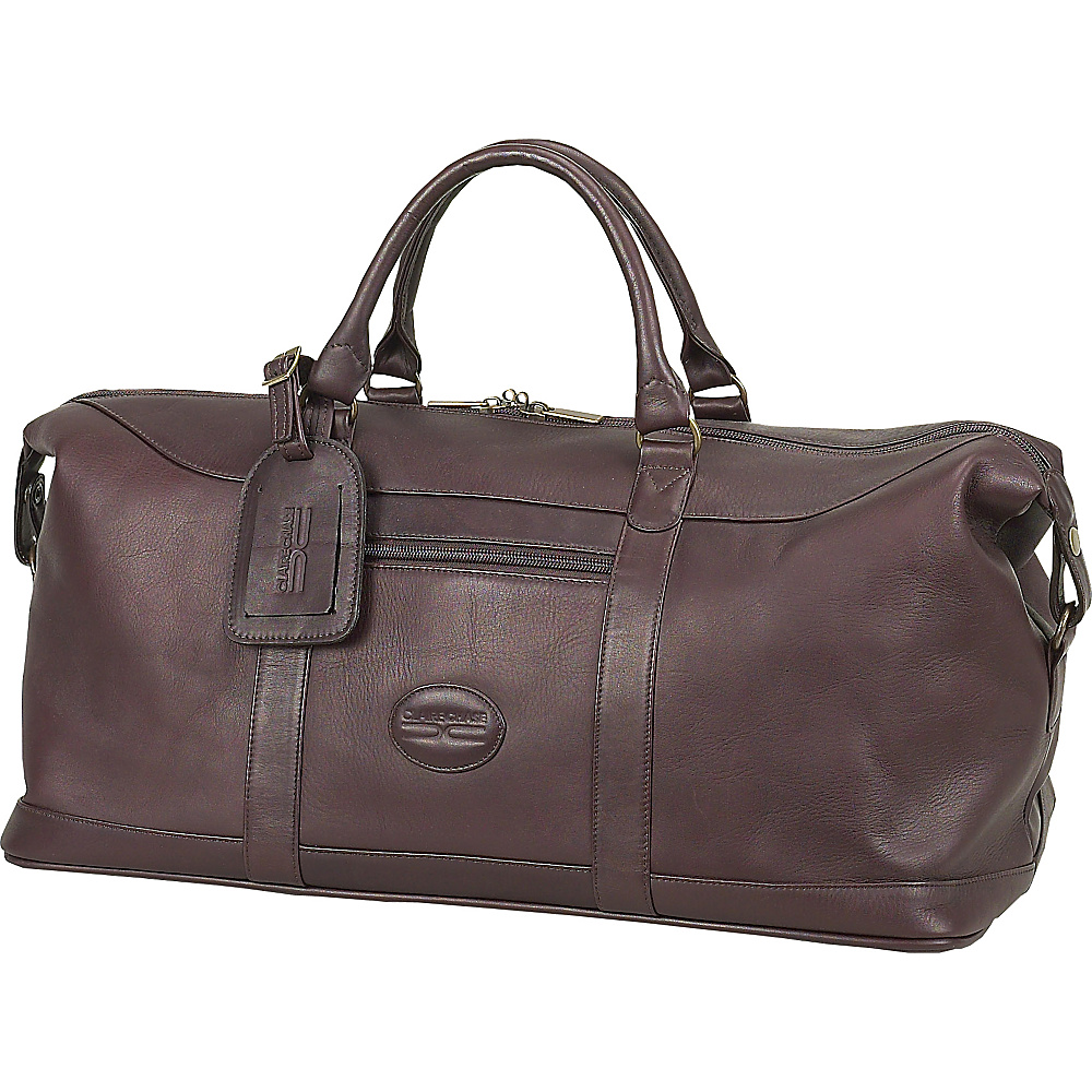 ClaireChase All-American Duffel - Cafe - Duffels, Travel Duffels