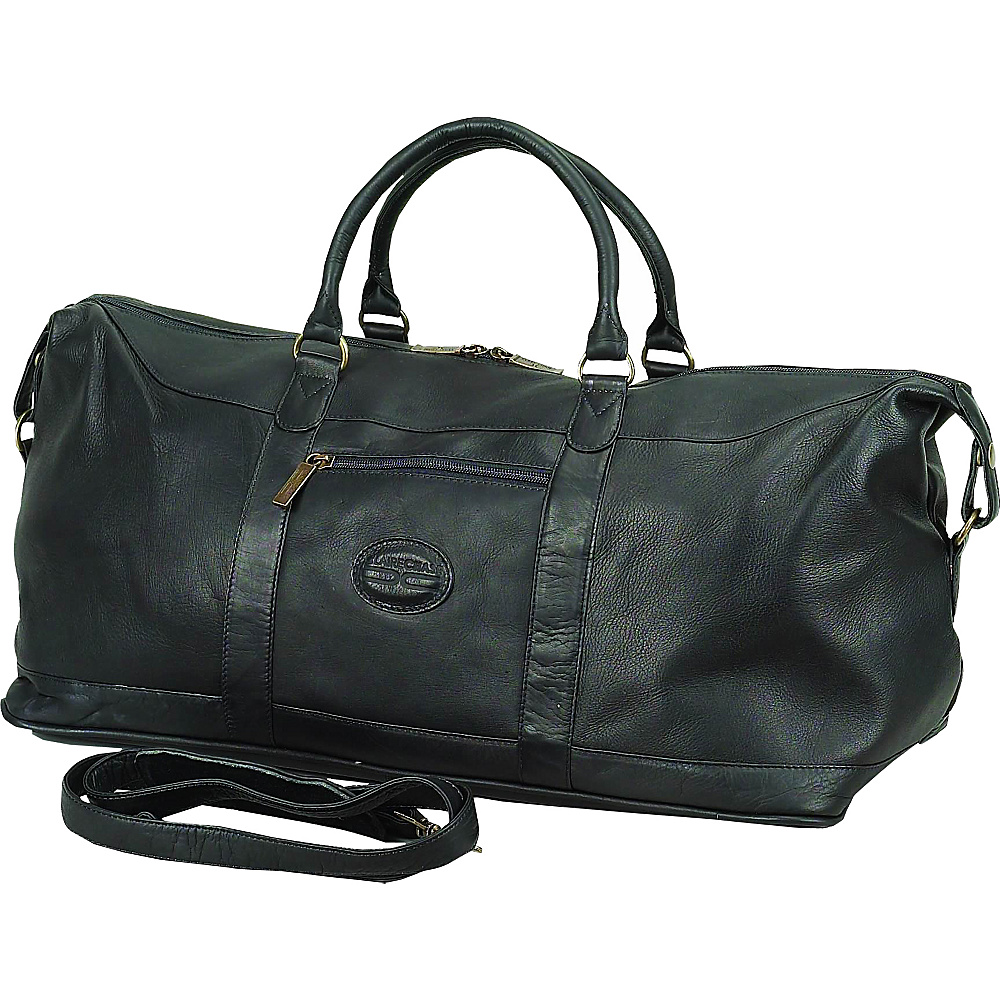 ClaireChase All-American Duffel - Black - Duffels, Travel Duffels