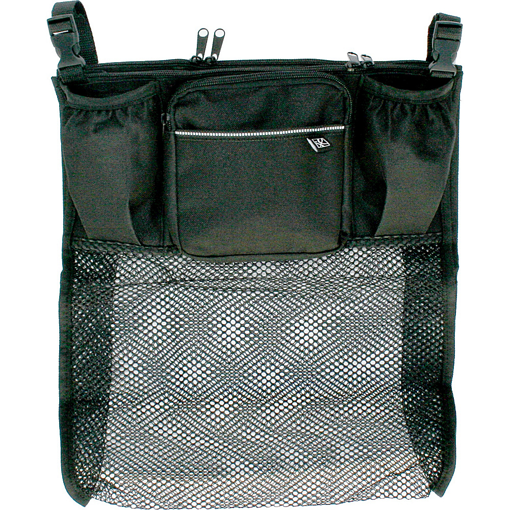 J.L. Childress Cups N Cargo Stroller Organizer Black J.L. Childress Diaper Bags Accessories