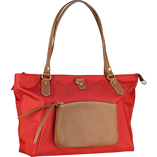 Boulevard Friday Tote