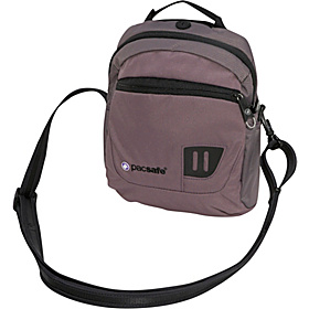 VentureSafe 200 Compact Travel Bag Sparrow