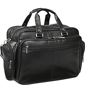 Long Story Port - Expandable Computer Case Black