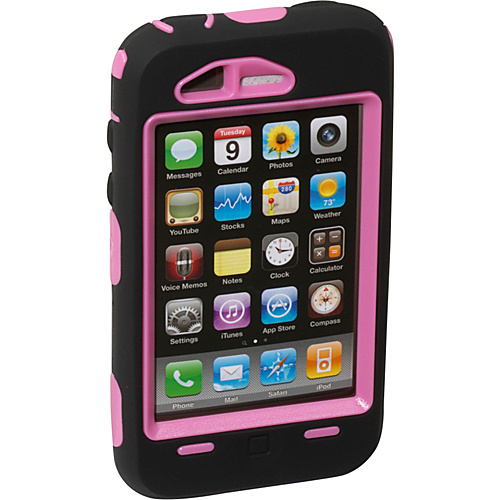 OtterBox iPhone 3G / 3GS Defender Series Case