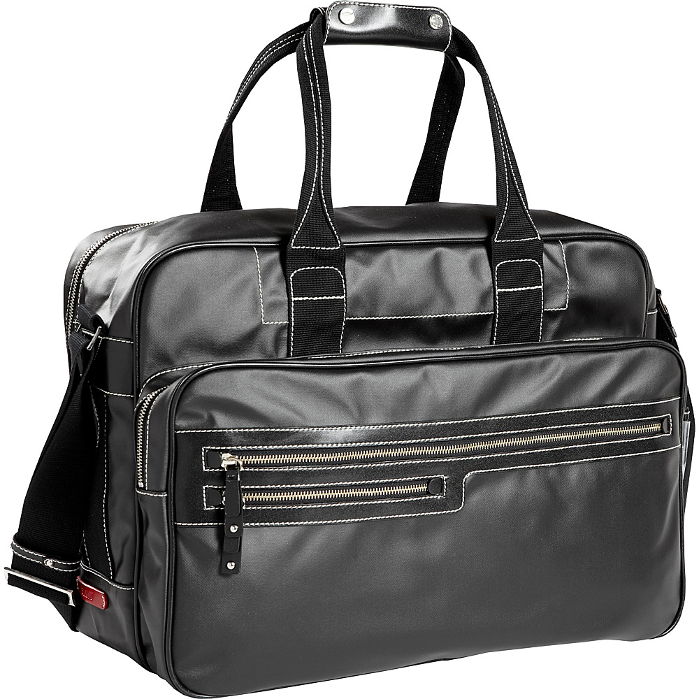 Clava Carina Business Weekender Black