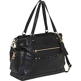 Everyday Baby Bag Black