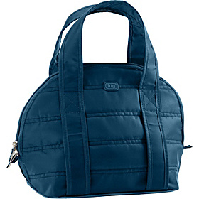 Pedals Lunch Tote Navy