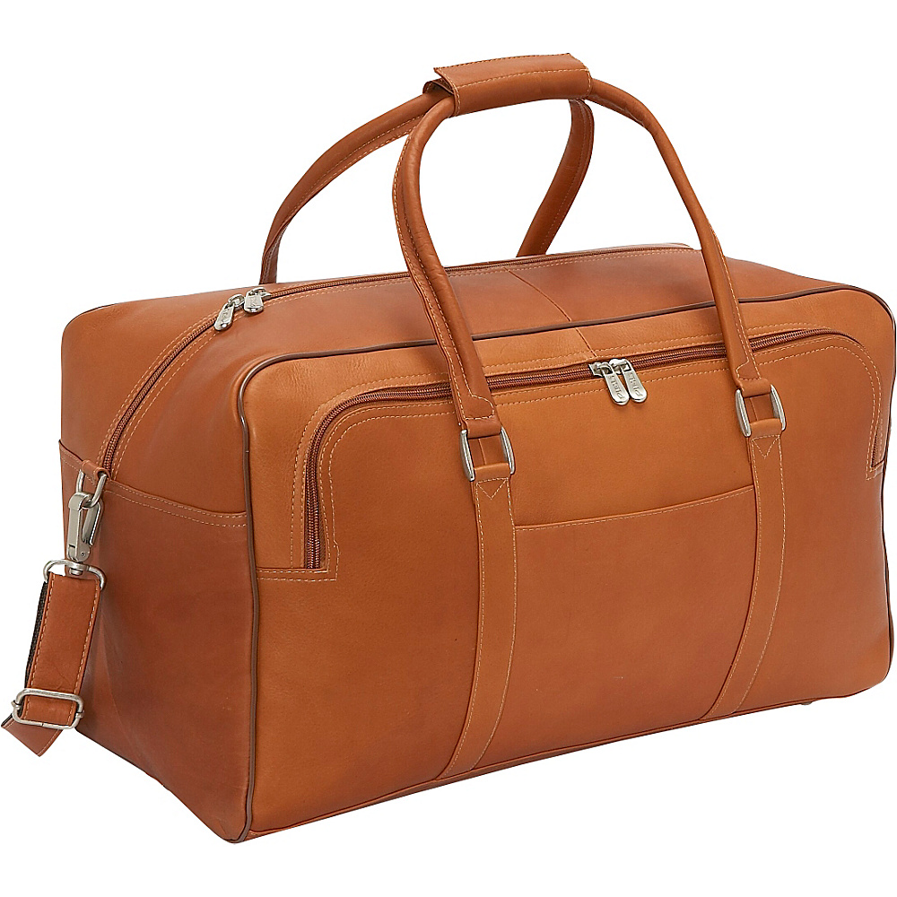 Piel Half Moon Duffel Saddle
