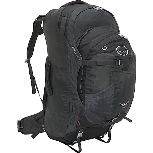 Osprey Farpoint 70 medium/large - Charcoal