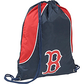 Boston Red Sox String Bag Navy