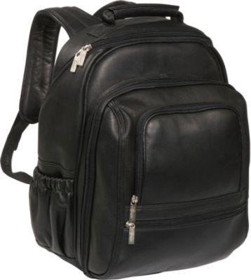 Laptop Backpack Leather jM9fUYLG