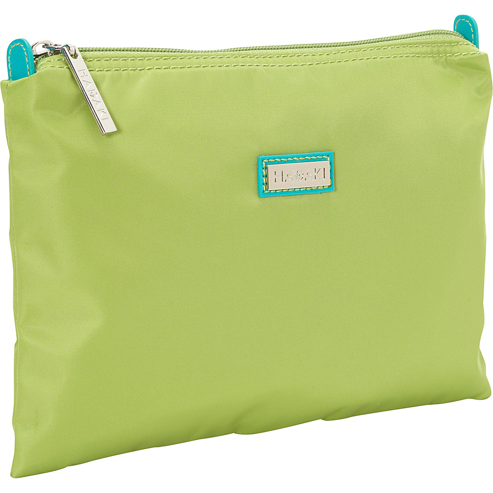Hadaki Small Zippered Carry All Piquat Green - Hadaki Womens SLG Other - Women's SLG, Women's SLG Other