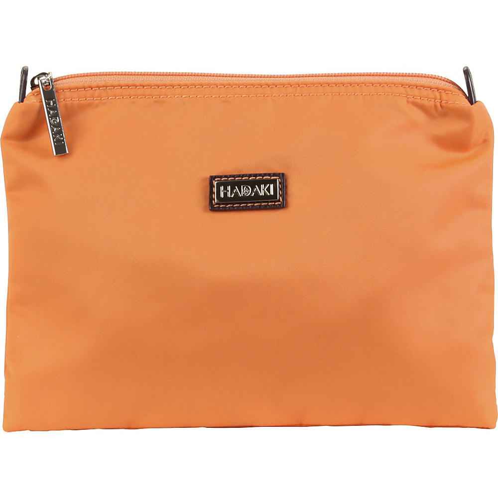 Hadaki Small Zippered Carry All Melon Solid - Hadaki Womens SLG Other - Women's SLG, Women's SLG Other